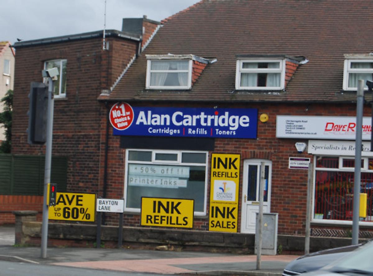Funny Car Repair Shop Names