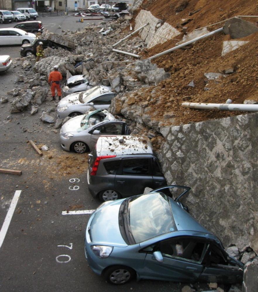 costa rica earthquake - photo #5