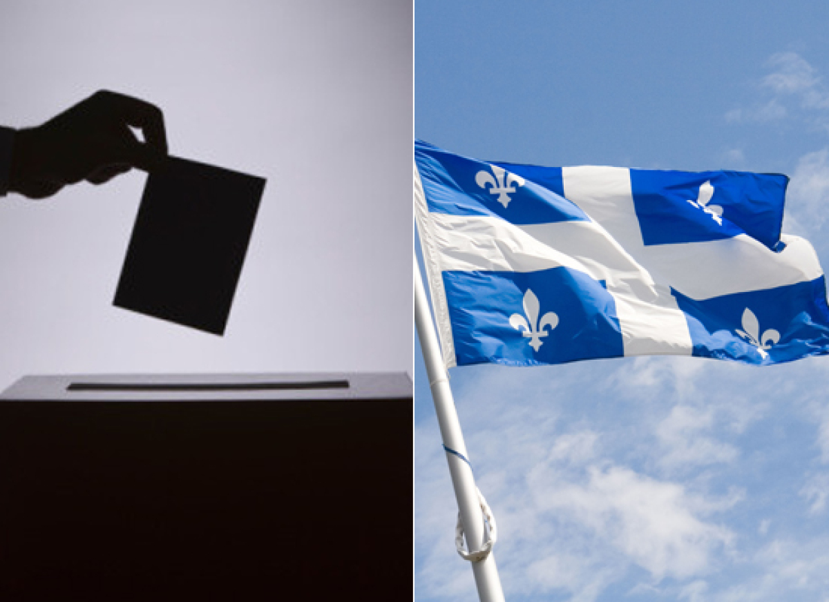 the separation of quebec The quebec sovereignty movement is a political movement as well as an  ideology of values, concepts and ideas that advocates.