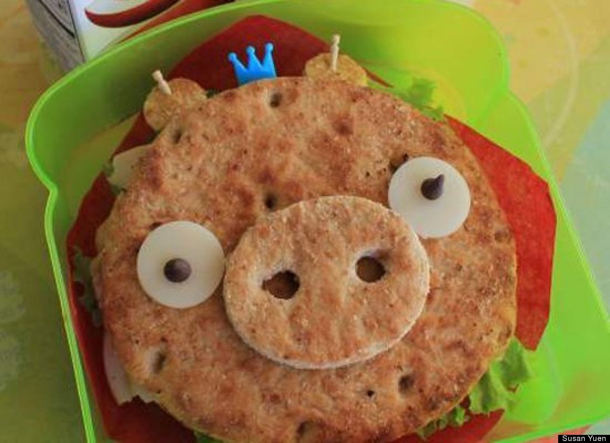 Creative kids foods recipes your kids will actually want for Creation cuisine