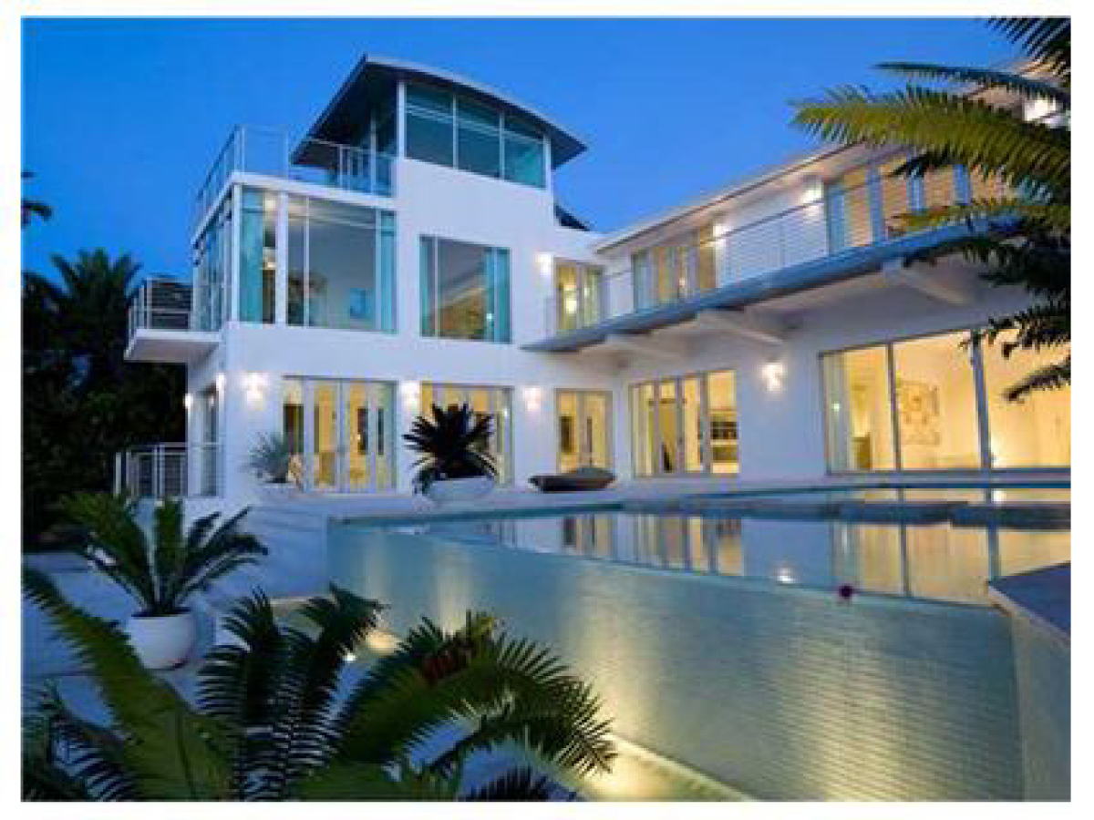 the 10 most expensive homes on miami beach 39 s sunset. Black Bedroom Furniture Sets. Home Design Ideas