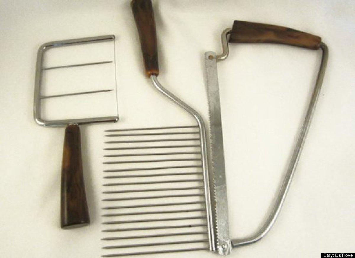 Vintage Kitchen Tools We No Longer Use