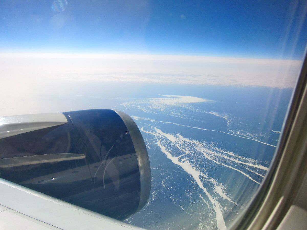Why The Window Seat Is Always Better The Huffington Post