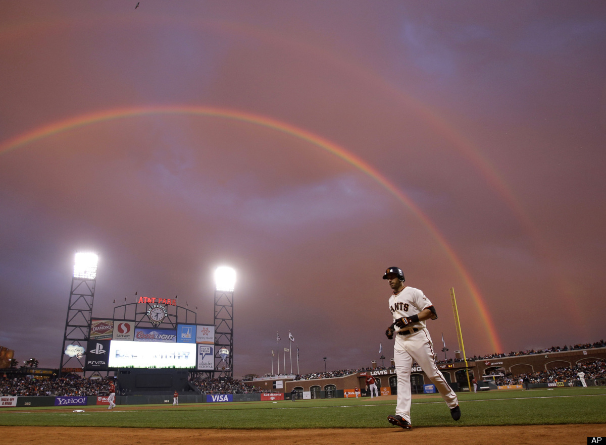Double Rainbow Chicago: Photographer Captures Amazing Shot From Wicker ...