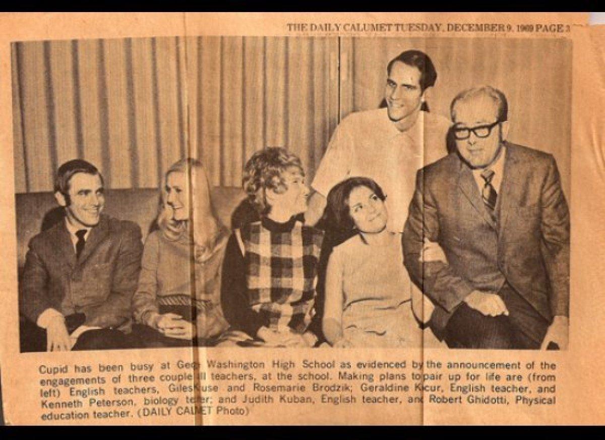 My Parents Were Chicago Public School Teachers  HuffPost