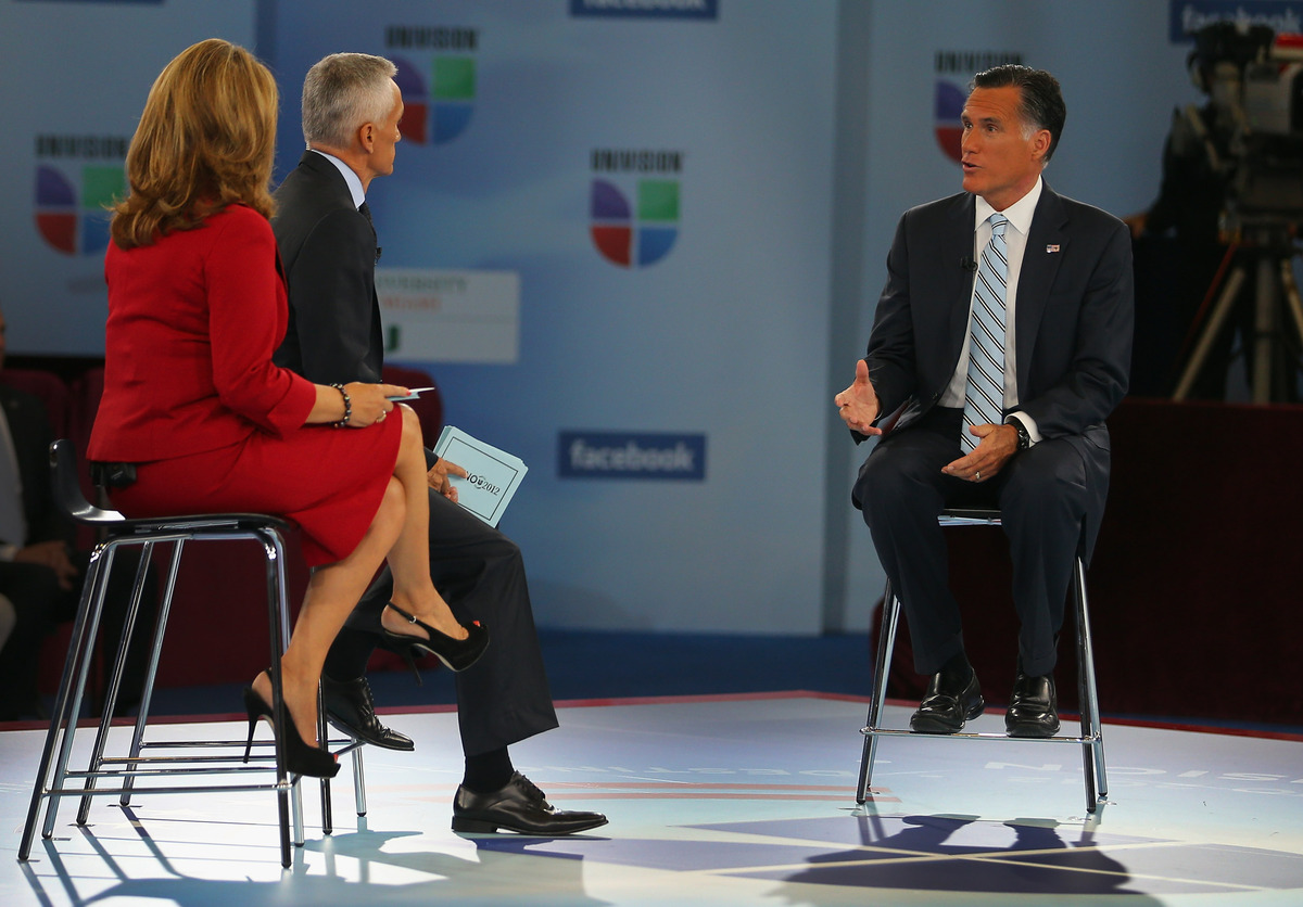 meet the candidates 2012 univision chicago