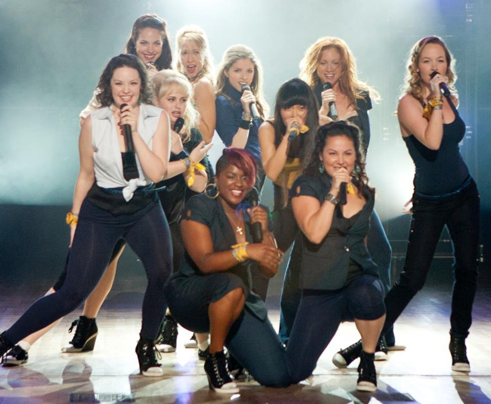 kelley jakle pitch perfect