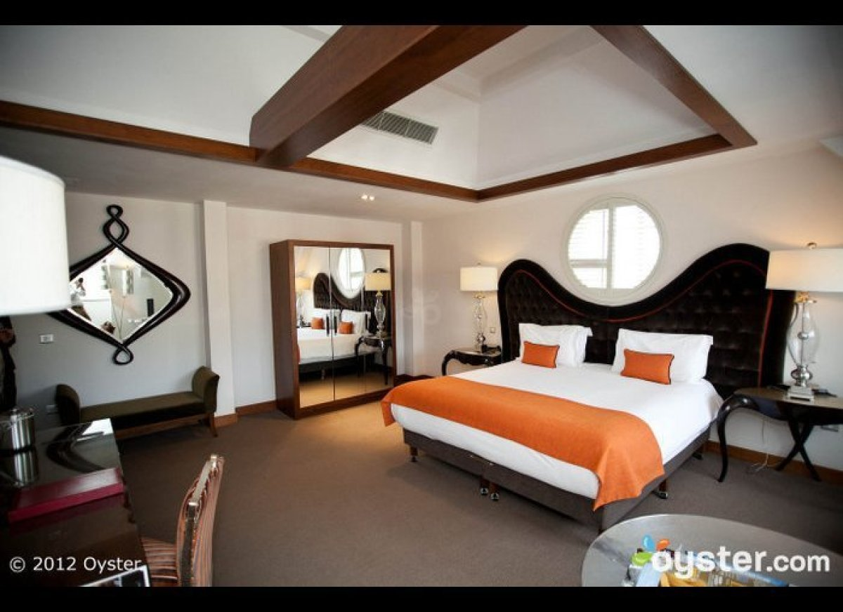 The best boutique hotels in dublin photos huffpost for Boutique hotels dublin