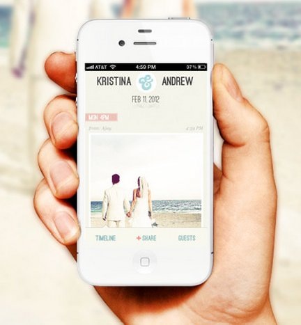 wedding apps helpful free apps to keep the big day running smoothly