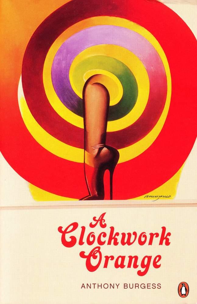 A Clockwork Orange - Rakuten Kobo
