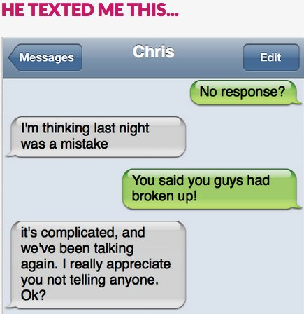 Online dating messaging when to switch to texting