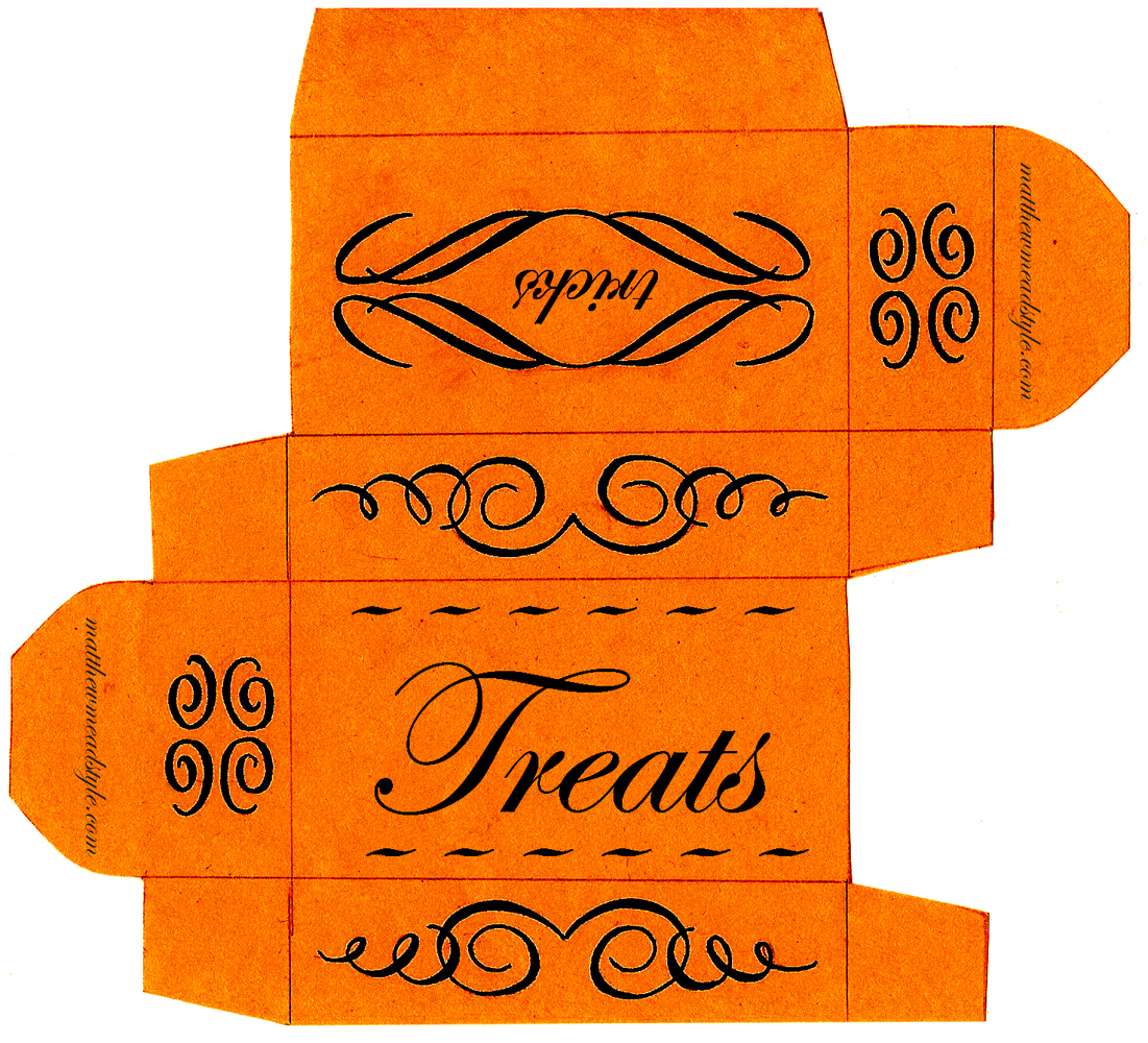 28 free halloween printables that simplify the whole decorating ordeal huffpost - Halloween Decorations Printable