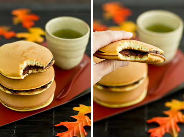 Japanese easy dessert recipes