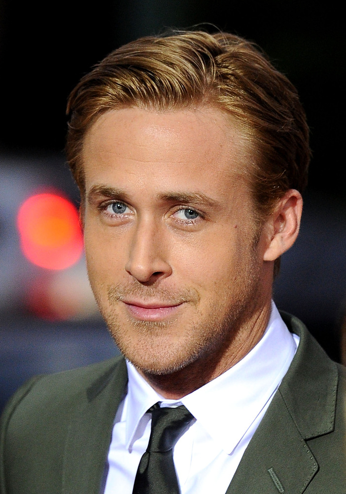 Channing Tatum 'Sexiest Man Alive': Actor To Be Named ... Ryan Gosling