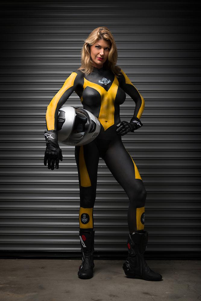 La moto d'art au féminin plurielle Slide_259024_1680331_free