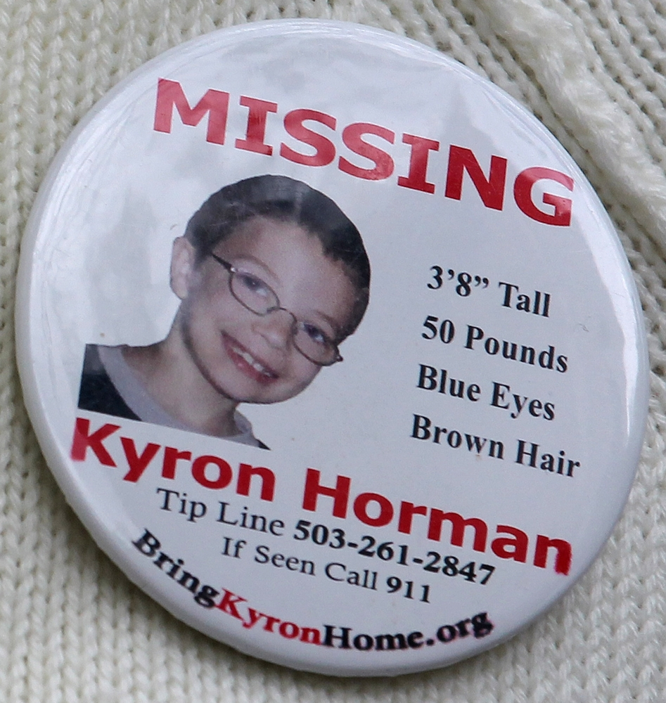 Kyron Horman Missing: Family Of Oregon Boy Missing 3 Years Still Has