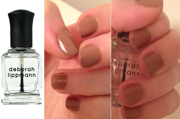 Top Coat Challenge: We Test The Best Nail Polish Brands (PHOTOS ...