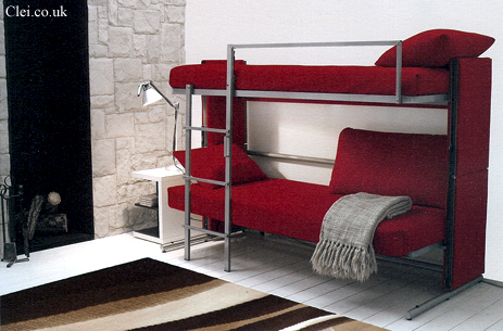 Cool Bunk Beds That We Wish We Had Growing Up Photos