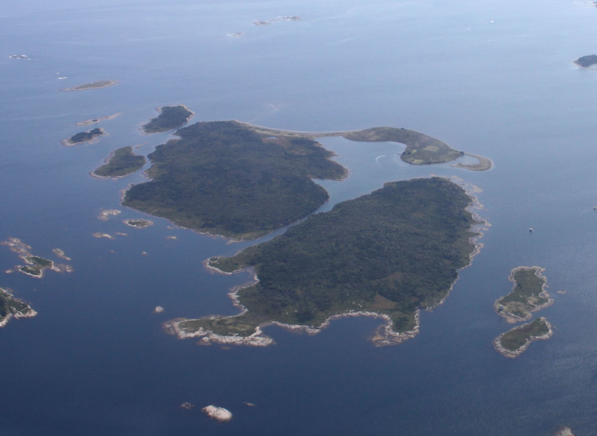 Canso Island For Sale