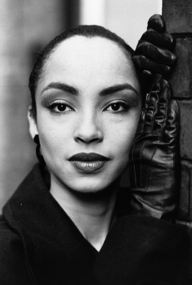 Channeling Sade: The '80s Soul Singer's Timeless Beauty ... Sade