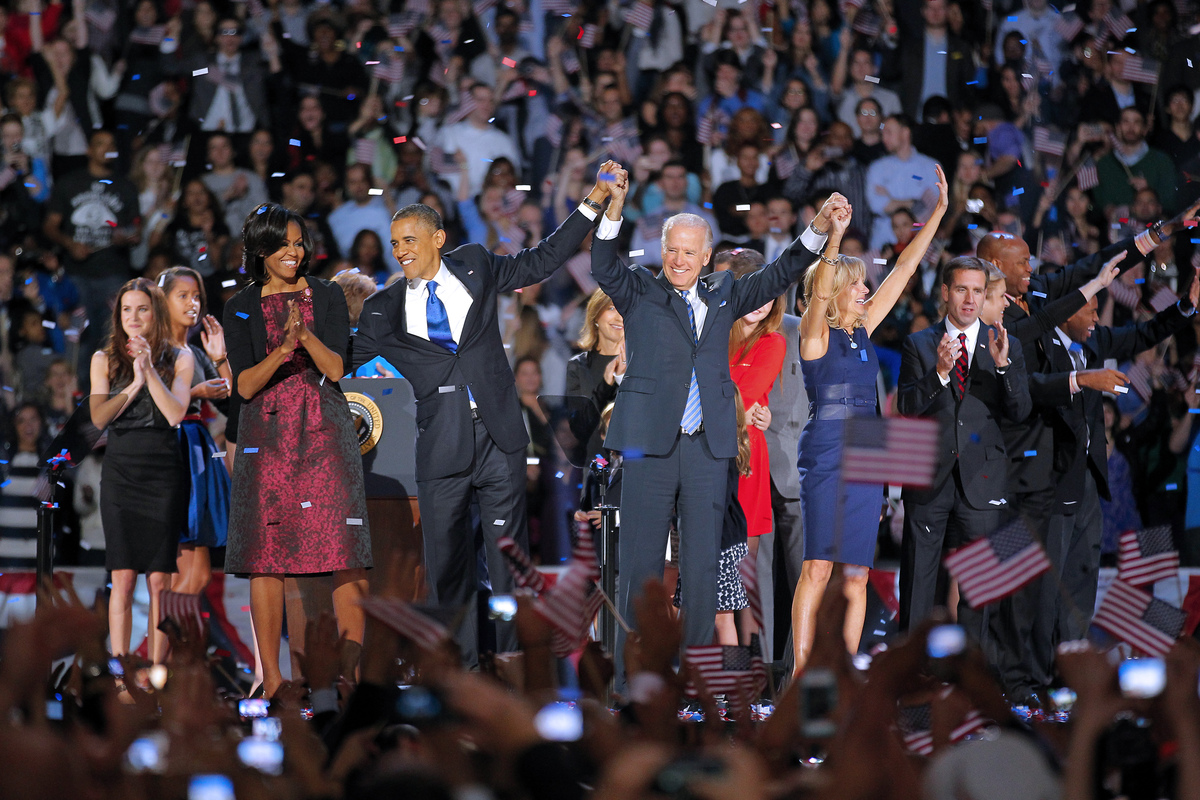 obama victory speech 2008 Any victorious election speech must turn campaign vinegar into national balm, must move from local conquest to national triumph, and obama cunningly used this necessity to expand epically through.