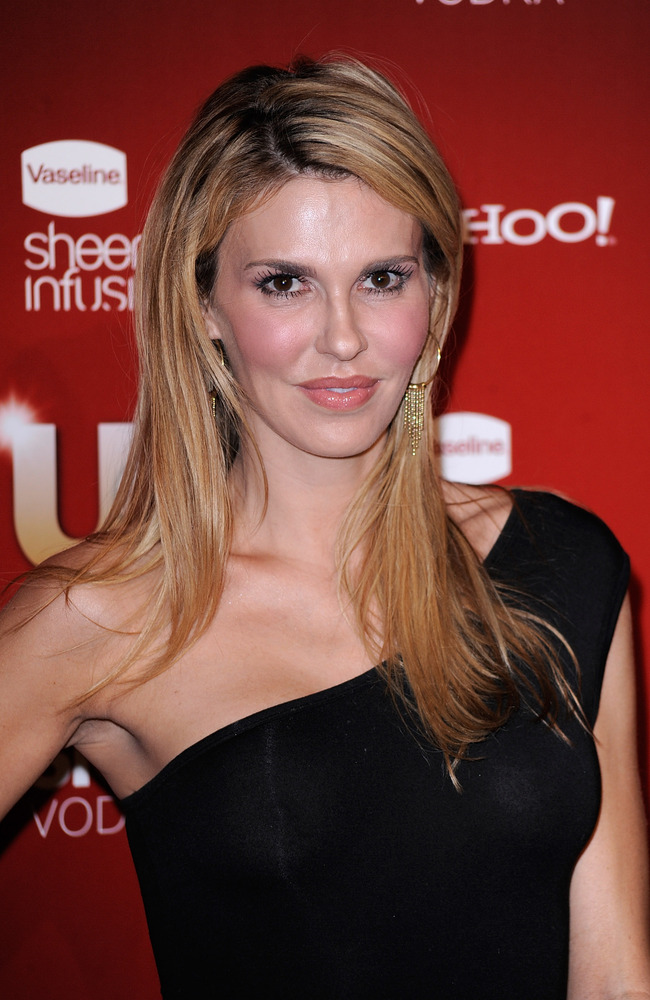 Brandi Glanville Broke She S Not The First Celeb To Face