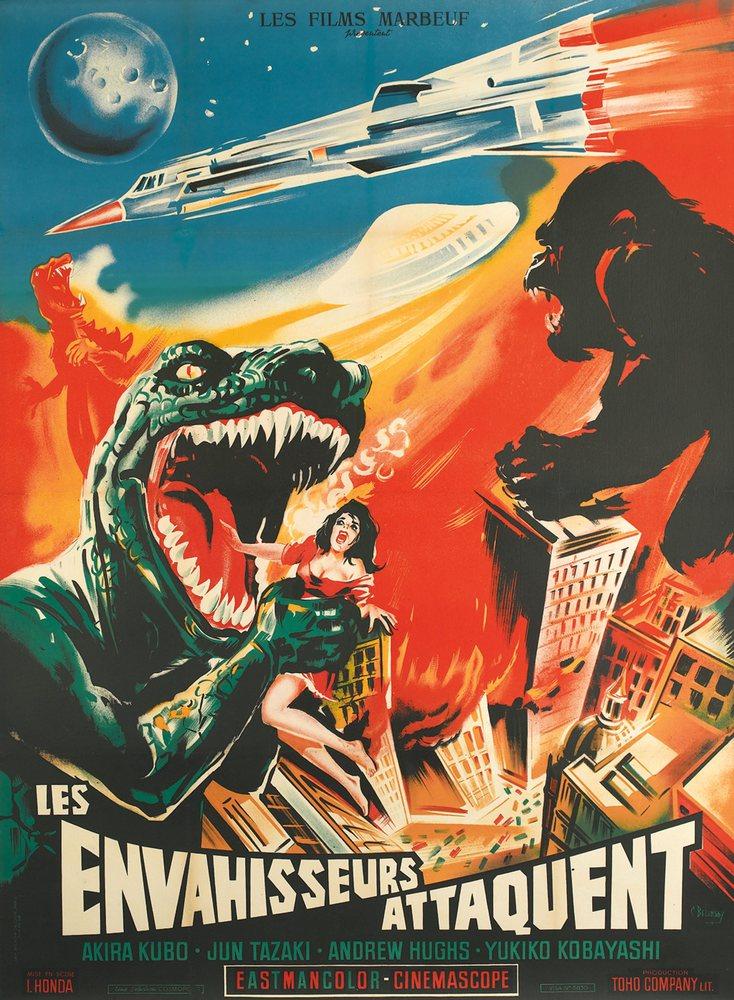 posters de peliculas clasicas