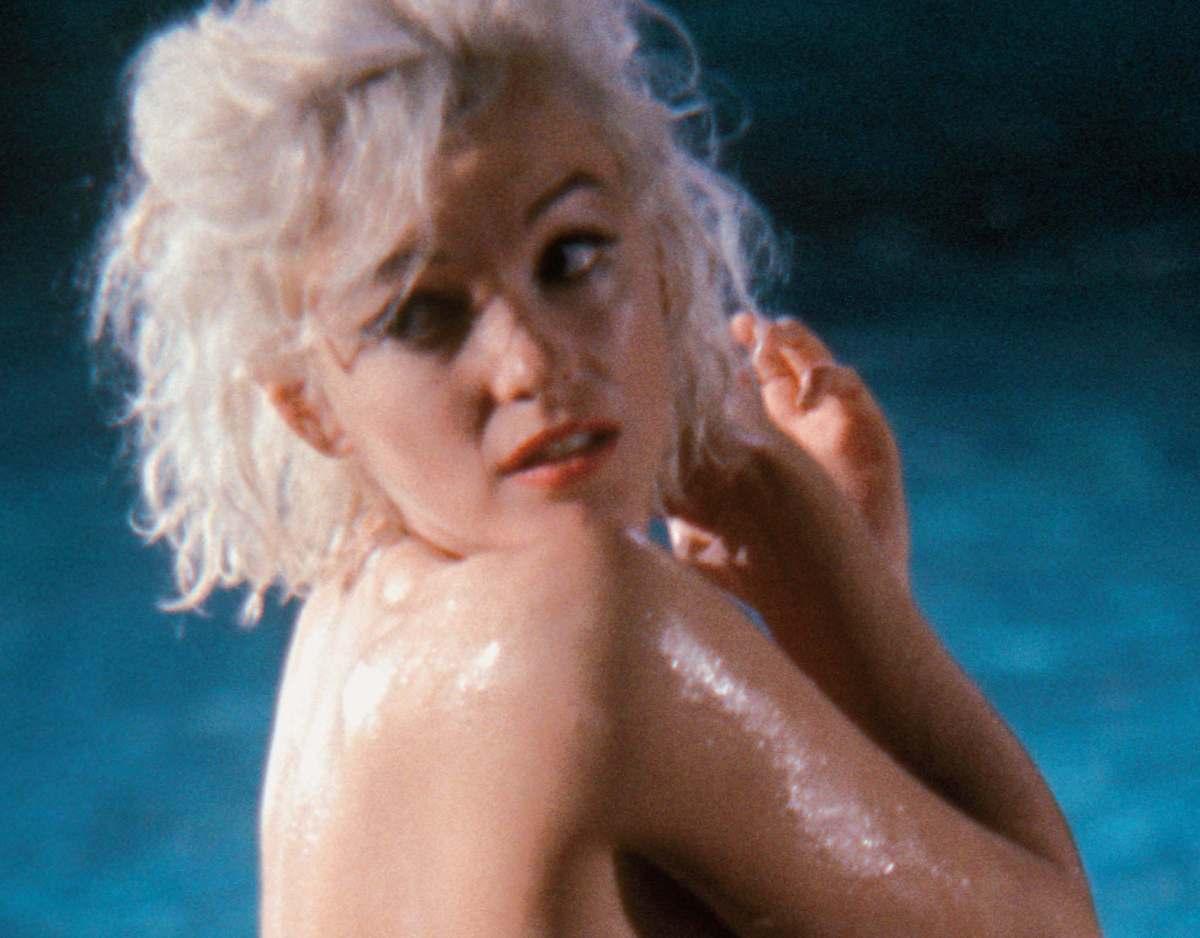 Bildergebnis für Playboy Marilyn Monroe