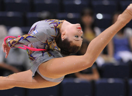 Wardrobe Malfunctions In Womens Gymnastics http://www.huffingtonpost.com/2009/09/10/rhythmic-gymnastics-which_n_282476.html