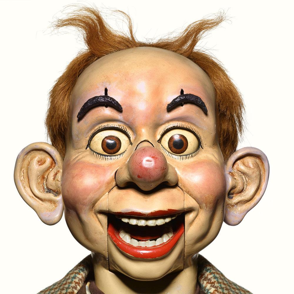 Dummy: Ventriloquist Dummy For Sale