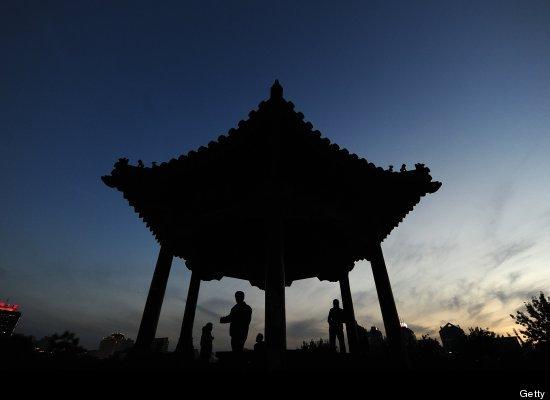 『排行榜』哪国和平哪国乱 2011全球和平指数出炉 - JuliaD - 每日小抄在网易