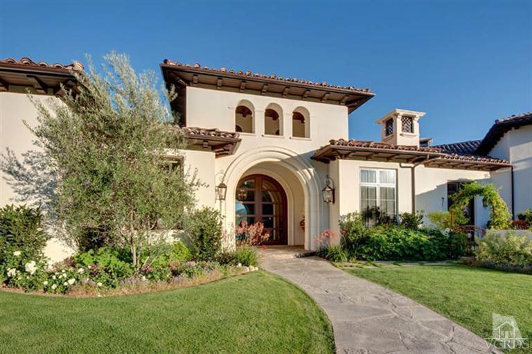 Britney spears house singer buys multi million dollar for Estate sales thousand oaks