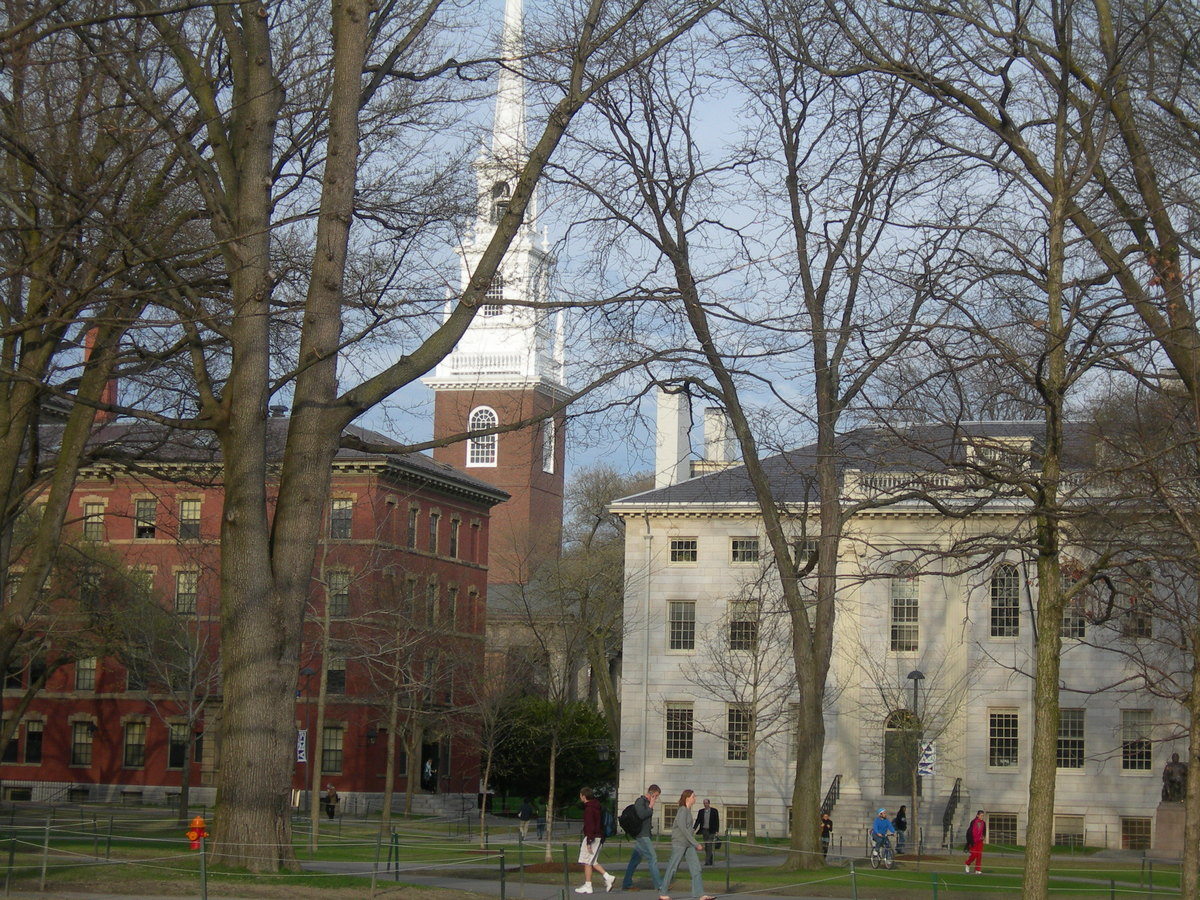 10 Colleges With Largest Financial Endowments: US News And ...