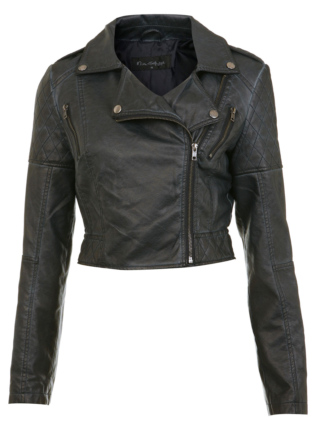 714c1959d Dress womens clothing  Girls leather jacket