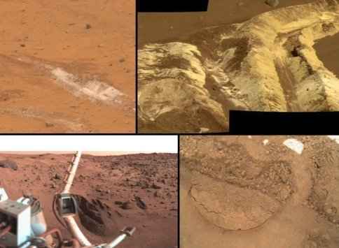 mars rover streaming - photo #37