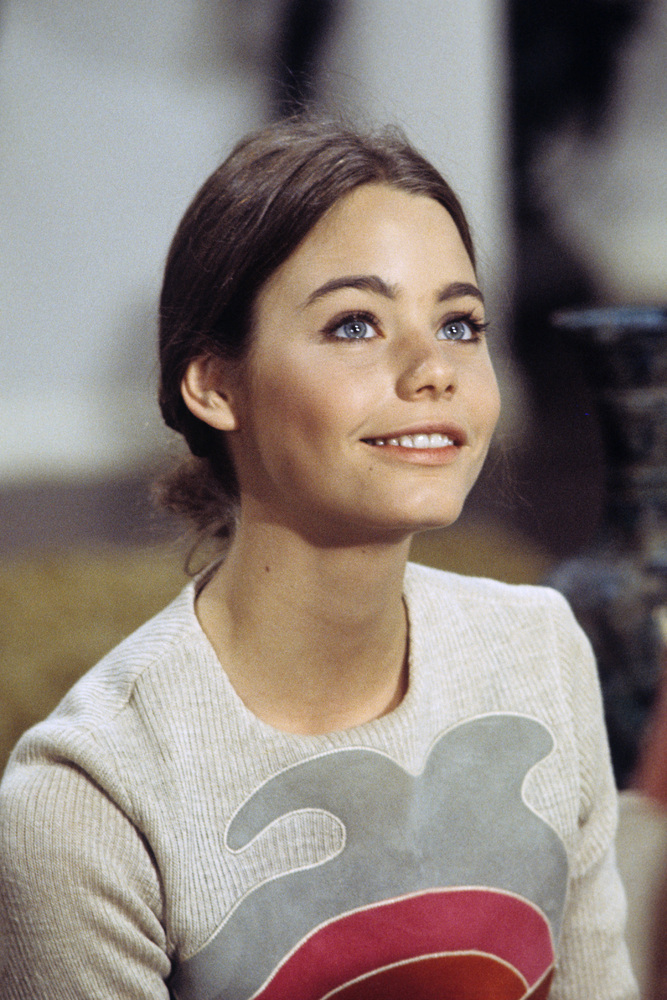 Susan Dey Style Evolution The Partridge Family Star Is