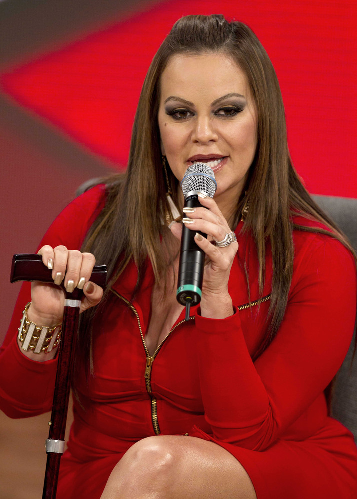 Jenni rivera: mexican american singer's tragic end echoes life of ...
