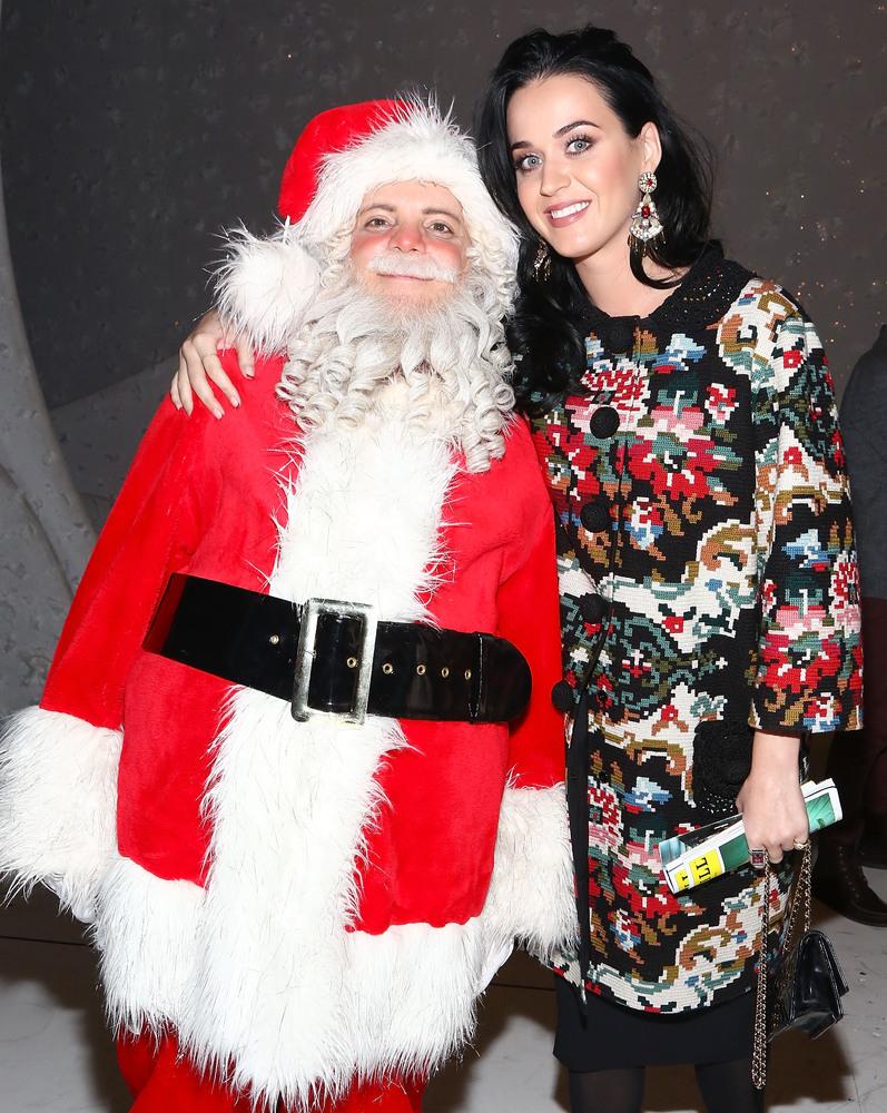 Best Celebrity Christmas Cards - Celebrity Holiday Cards