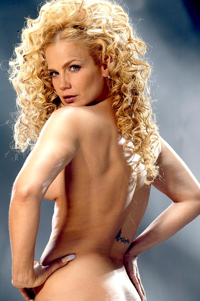 Celebgate, Famosas desnudas