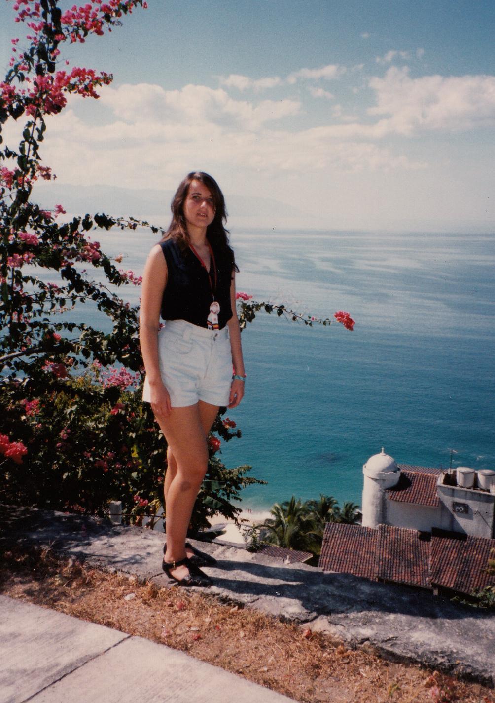 Valeria Levitin: World's thinnest woman warns against ...