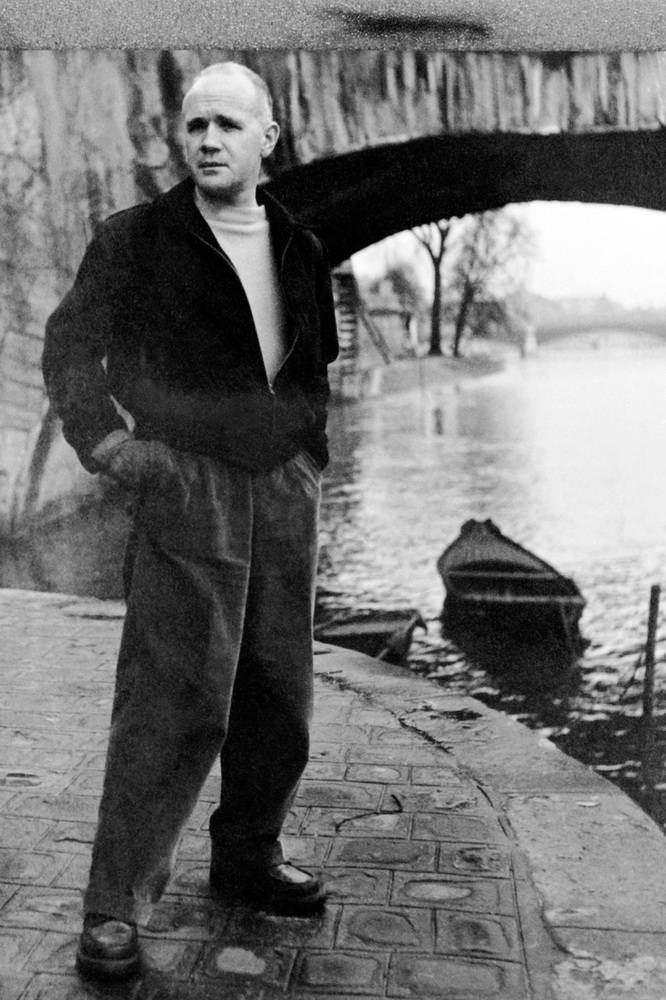 Jean Genet Birthday: 1...