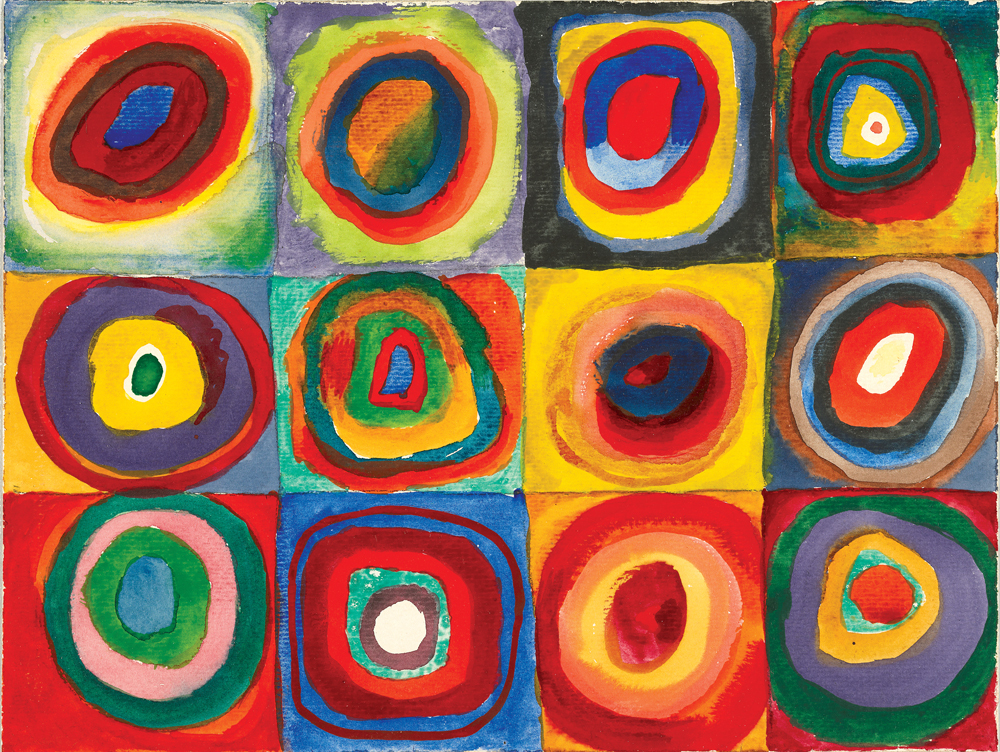 Image result for teen artist circles