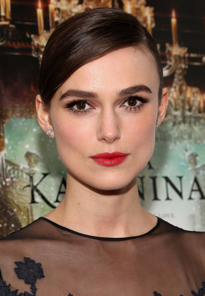 Keira Knightley, Jessica Alba And More Stars Wear The ...