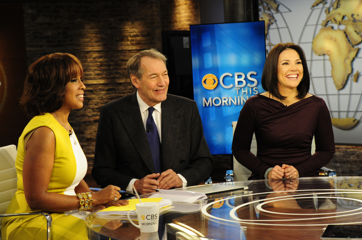 Morning Shows 2012: 'Good Morning America' Beat 'Today ...