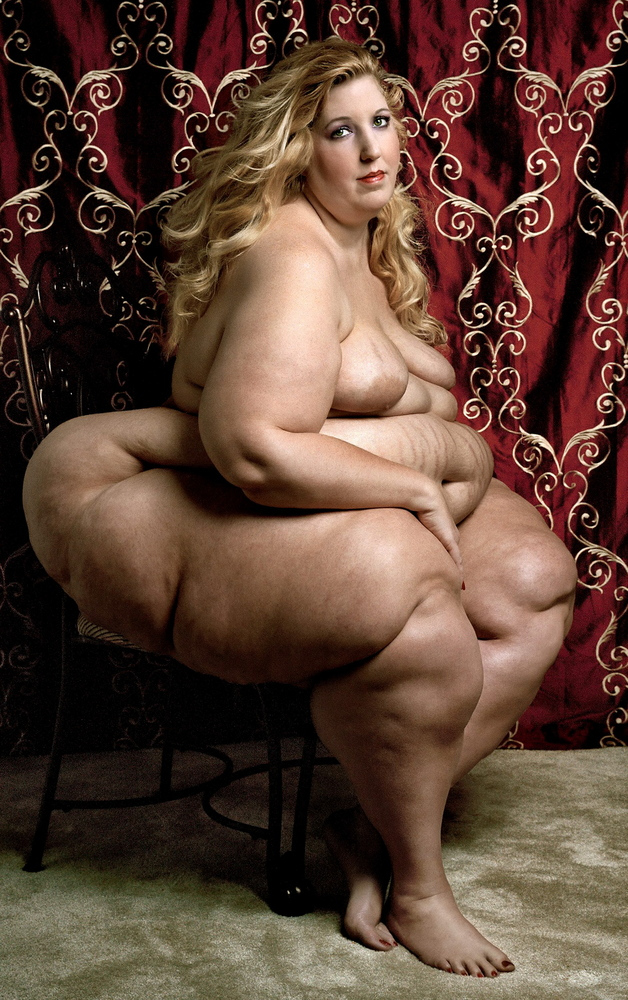 fat woman photos nude