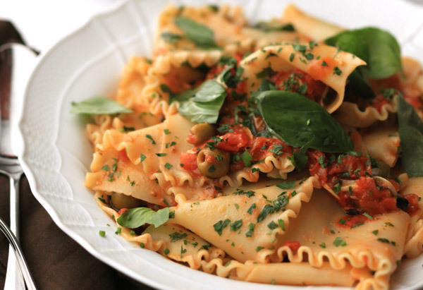 Italian food recipes you can make at home fast huffpost for Italian meals