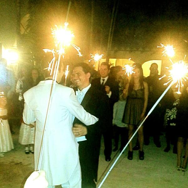 Real Weddings: Couples Who Got Married Over The Holidays