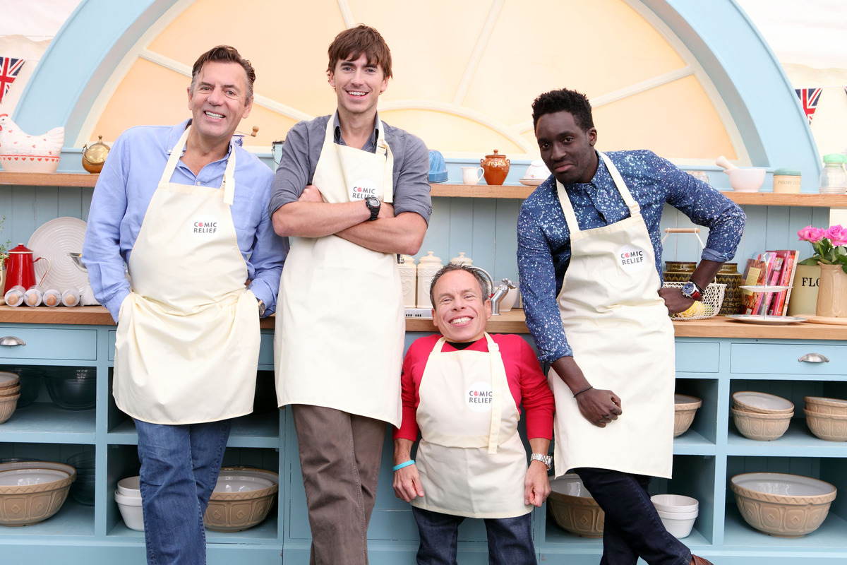 The Great British Bake Off celebrity special: Who's in it ...