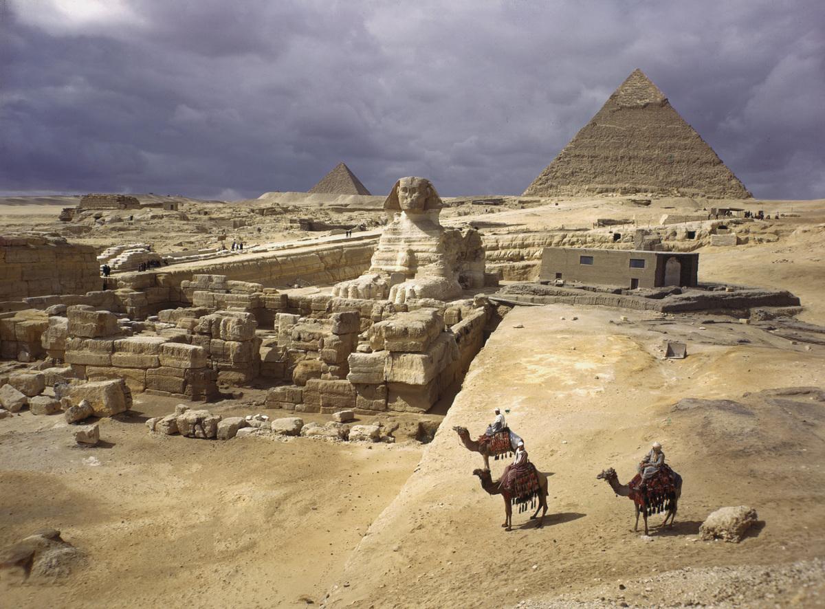National Geographic cumple 125 años de investigación