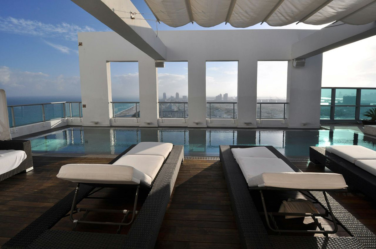 27 million setai penthouse used by madonna is most expensive condo sold in miami photos